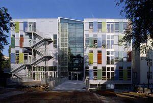 B ro und verwaltung - Lakonis architekten ...