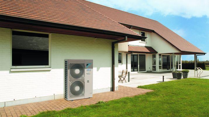 Nextroom - News Klimaanlagen Von Daikin Innovativ Benutzerfreundlich