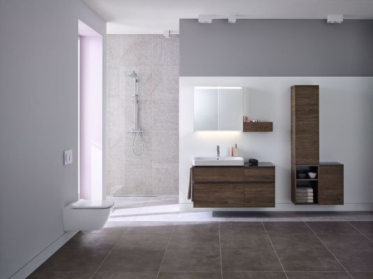 Zeitloses Design für moderne Badezimmer