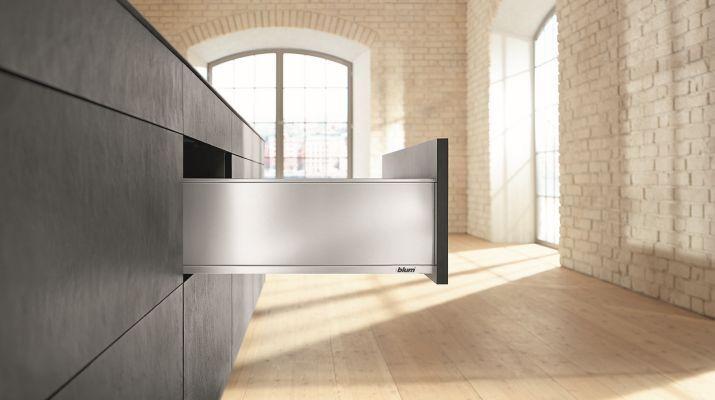julius blum gmbh neu auf nextroom produkte. Black Bedroom Furniture Sets. Home Design Ideas